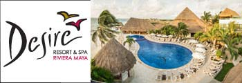 Desire Resort and Spa Riviera MAya