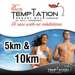 3rd Anual Temptation 5K and 10K Race