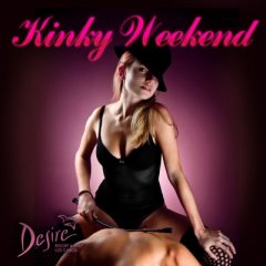 Kinky Weekend at Desire Pearl Resort and Spa
