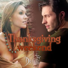 Thanksgiving Weekend at Desire Pearl Resort and Spa