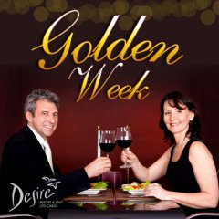 Golden Week at Desire Pearl Resort and Spa