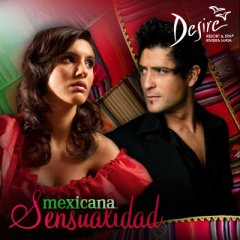 Mexicana Sensualidad at Desire Resort and Spa Riviera Maya