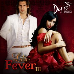 Latin Fever III at Desire Resort and Spa Riviera Maya