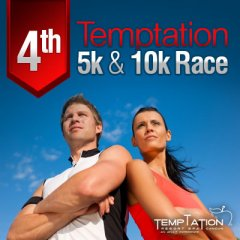 Temptation 5K and 10K Race