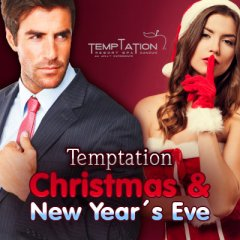Temptation Christmas and New Year's Eve at Desire Resort and Spa Riviera Maya