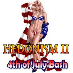 Fouth of July Bash