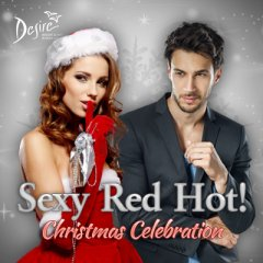 Sexy, Red Hot Christmas !! at Desire Resort and Spa Riviera Maya