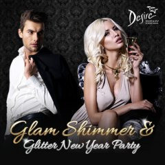 Shimmer and Glimmer New Years at Desire Resort and Spa Riviera Maya