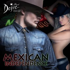 Mexican Independence Party at Desire Resort and Spa Riviera Maya