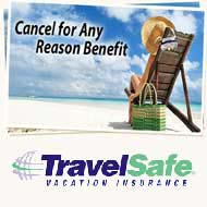 Travel Safe Vacation Insurance